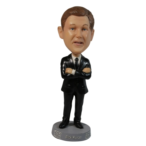 political bobble head