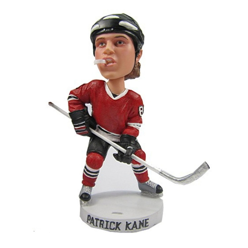 ice hockey bobble head